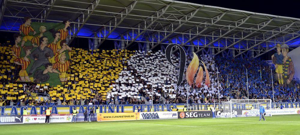 Nebunie la Ploiesti pentru cel mai asteptat meci al sezonului: cate bilete au mai ramas la derby-ul cu Steaua!