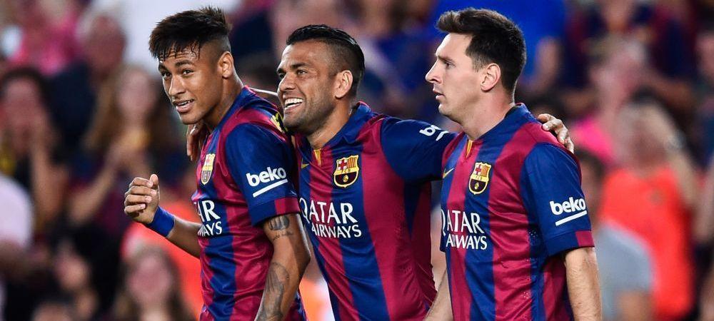 Barca poate pierde GRATIS un titular din ultimii 6 ani! Liverpool, Man United, City, PSG si Juventus vor sa-l ia de la Barcelona