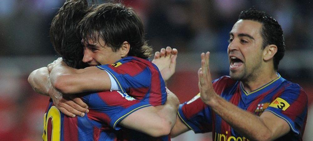 Omul care i-a batut recordul lui Messi vrea sa joace pentru alta nationala! Cum poate sa faca asta desi a jucat pentru Spania