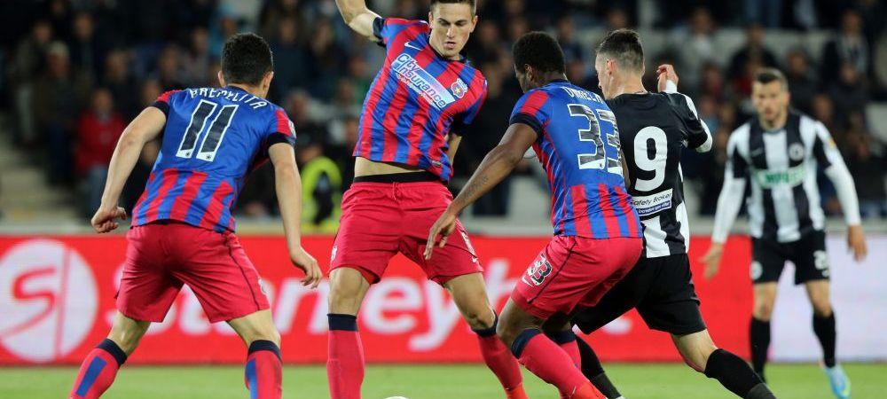 """Meritam mai mult la Steaua!"" Gardos n-a uitat perioada NEAGRA din Ghencea! Ce l-a marcat"