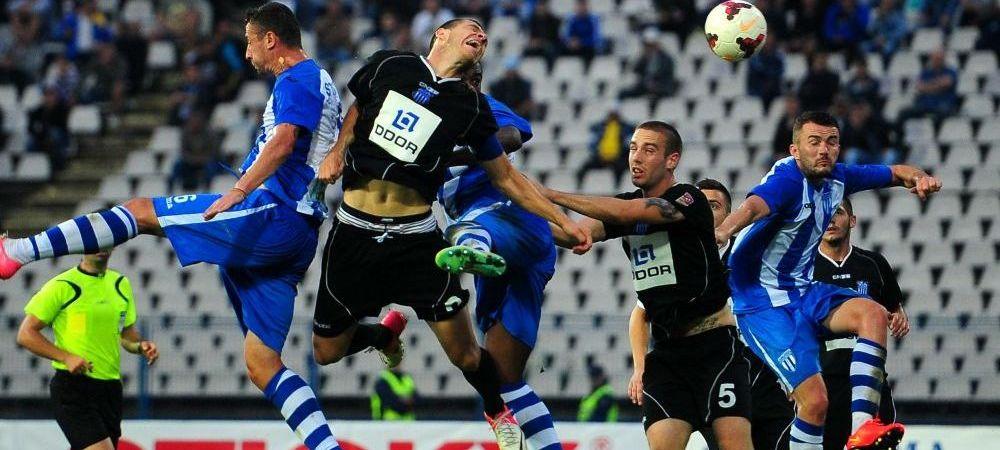 Un jucator care a trecut pe la Barca si Real a ajuns la CSU Craiova! Anuntul facut astazi