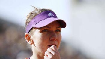 """E aproape imposibil sa-si rateze visul. """"FINALA"""" in care WTA o trimite pe Simona Halep sa se bata cu Serena si Sharapova"""