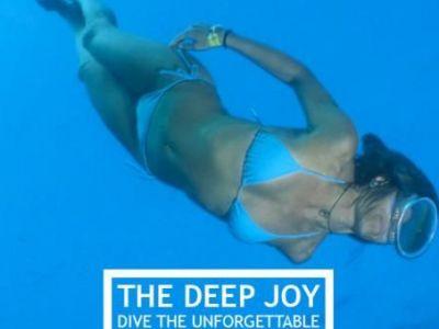 Senzatie ca asta nu poti trai intr-un alt loc! Cum arata cea mai adanca piscina din lume VIDEO