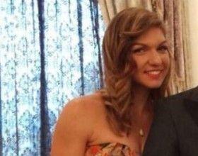 """ZI SUPERBA pentru Simona Halep: """"Si au spus DA!"""" Primele imagini de la nunta FOTO"""