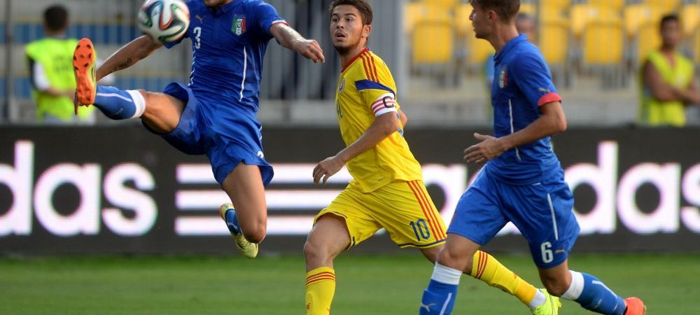 """Stelistul """"de 25 de milioane"""", facut PRAF dupa umilinta 0-8 cu Germania: """"Nu intelege nimic! Unii jucatori trebuie exclusi"""""""