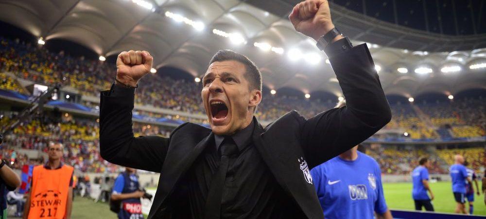 Premiera in fotbalul romanesc! Steaua bate un nou record: prima echipa care joaca in 6 competitii intr-un sezon!