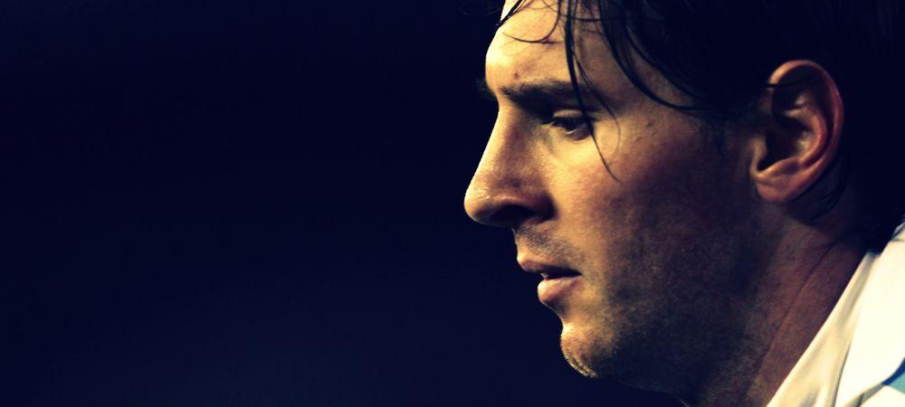 OMUL care l-a enervat pe Leo Messi! Ce s-a intamplat cu un copil la Rosario, locul in care s-a nascut starul de la Barcelona: