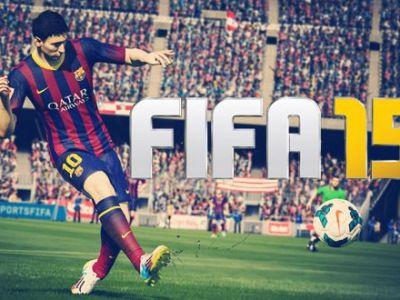 Nimeni nu s-a gandit pana acum la asta! Idee senzationala pentru FIFA 15. Jucatorilor nu le-a venit sa creada