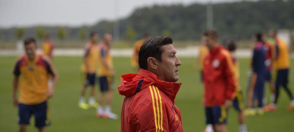 """""""Sunt VARZA! VARZA!"""" Moldovan a trait cea mai mare umilinta din cariera in meciul cu Germania! Reactii dupa dezastrul de la U21"""