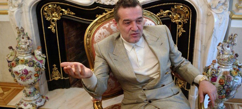 Politica FALIMENTULUI. Greseala de 10 de milioane de euro facuta de Gigi Becali incercand sa scoata cat mai multi bani din Steaua