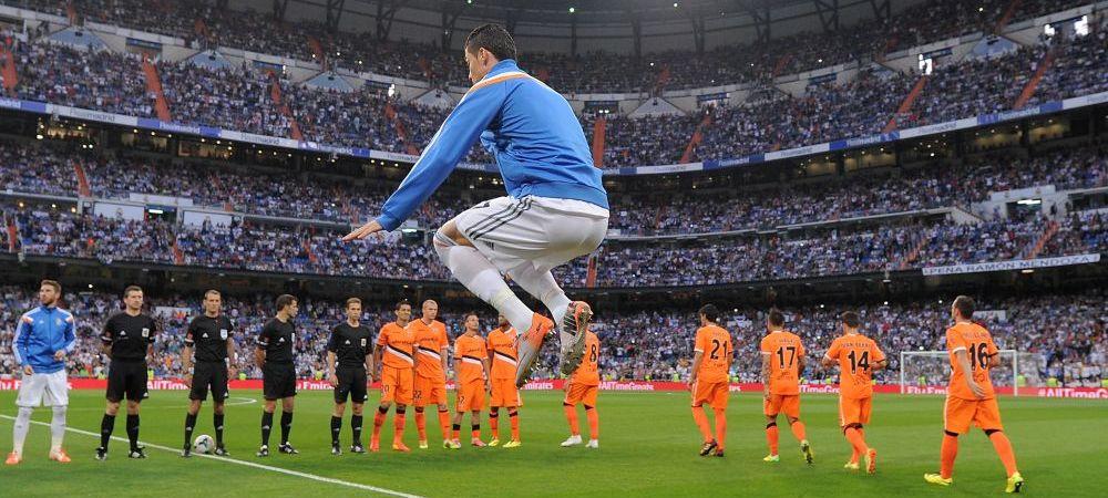 FIFA 15: BEAST MODE! Cristiano Ronaldo nu este cel mai puternic din joc! Cine este URIASUL cu un rating incredibil la fizic