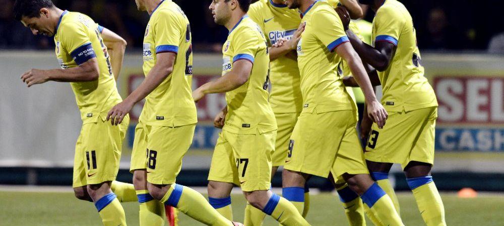 Jucatori de MILIOANE adusi pe nimic! Steaua isi prezinta azi achizitiile in fata unui stadion GOL