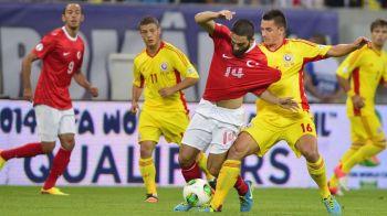 Asta e cea mai proasta afacere in Liga I: jucator din nationala Romaniei, transferat pe 75.000 €!