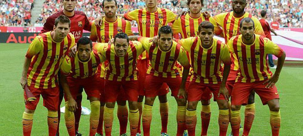 "Incepe RAZBOIUL intre Real si Barca! Decizia catalanilor i-a enervat la culme pe madrileni: ""Oare cum va reactiona FIFA?"""