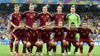 Rusia, gata de o decizie unica in istorie! Nationala ar putea fi inscrisa in campionatul intern, unde s-ar duela cu Zenit si CSKA