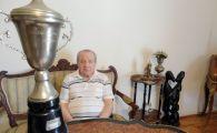 O legenda a lui Dinamo a murit! Cele mai mari performante europene au fost realizate sub mandatul sau