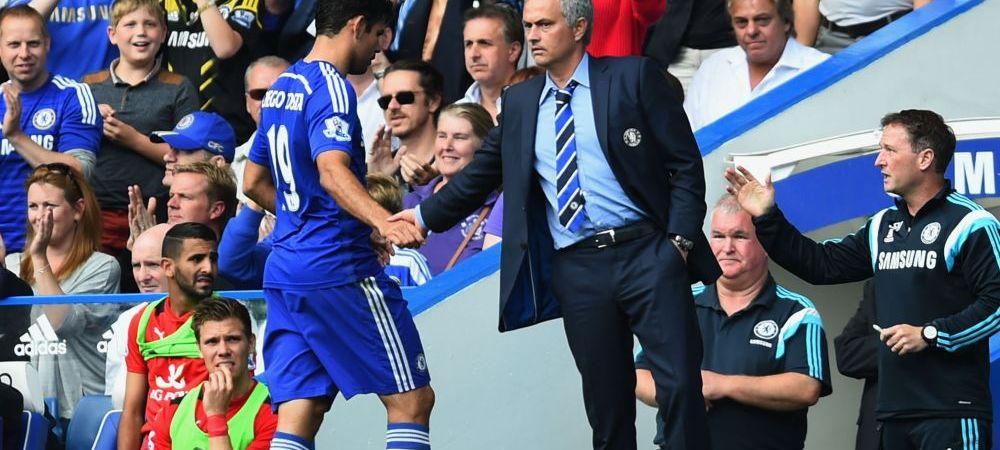 Minunile lui Mourinho! Surpriza in Anglia: cine a fost declarat cel mai bun jucator al lunii in Premier League!