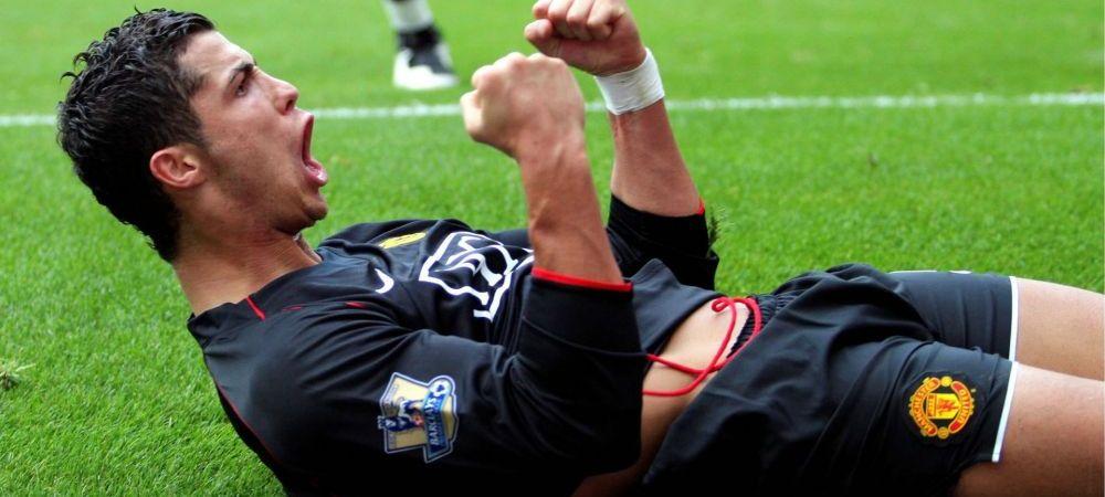 Oferta colosala pentru Ronaldo! Manchester pregateste valizele de bani pentru a-l aduce la United! Vezi ce salariu ii ofera