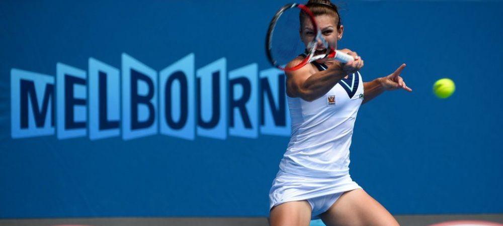 "Primul antrenor al Simonei vrea sa construiasca Academia de Tenis Simona Halep: ""Investitia e minima pentru averea ei"""