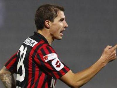 Bogdan Stancu a inscris pentru Genclerbirligi! Revenit dupa meciul cu Grecia, atacantul a marcat cu Bursaspor! Antal a jucat si el