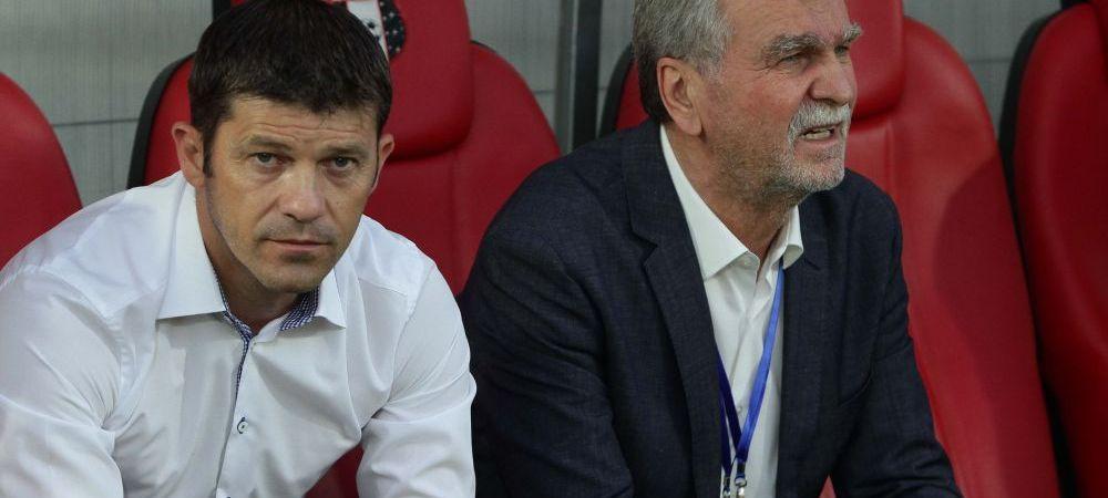 """CFR-ul o tine pe Steaua in fruntea clasamentului, Astra acuza arbitrajul: """"Arbitrul a fragmentat jocul, am jucat 2 minute din 15"""""""