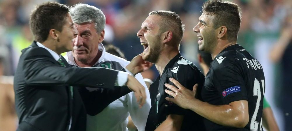 "Minunea continua pe Anfield! Moti le-a povestit englezilor cum a omorat Steaua la Sofia: ""Habar n-aveam ce fac!"""