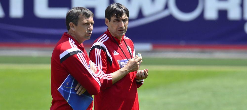 Fanii il cer la nationala, asta poate fi marea surpriza a lui Piti in meciul cu Ungaria! Cine ii ia locul lui Marica: