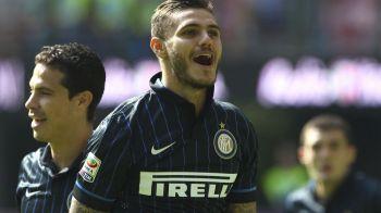 Renaste Inter-ul! Fosta campioana a Europei a facut scorul campionatului in Italia, impotriva echipei care da ATACUL nationalei