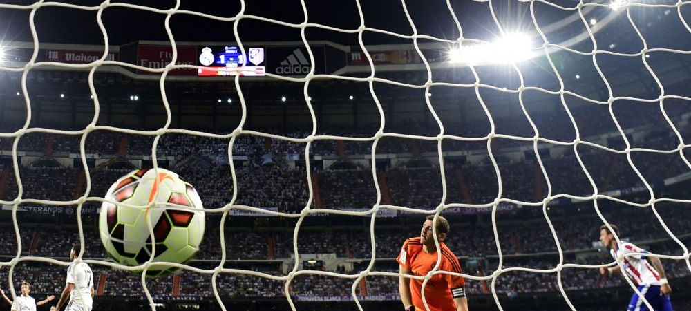 "Casillas, HUIDUIT pe Bernabeu in ziua in care implinea 15 ani la Real! Pepe socheaza: ""Inseamna ca merita!"""