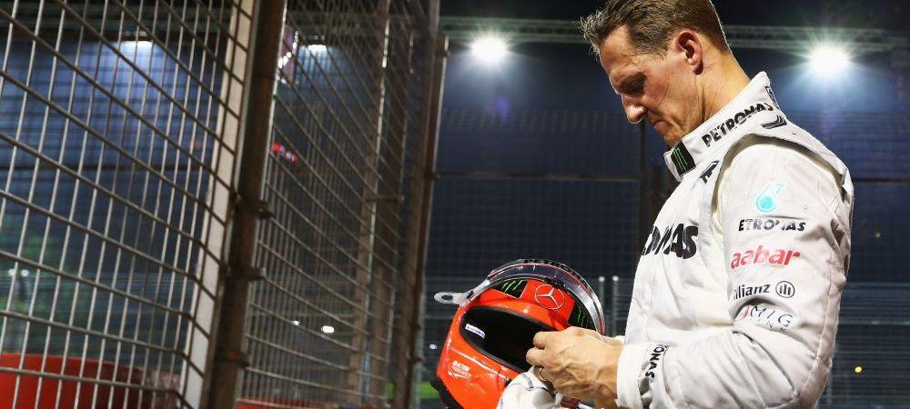 O armata de 15 specialisti la casa lui Schumacher! Ultimele vesti despre starea de sanatate a fostului campion mondial: