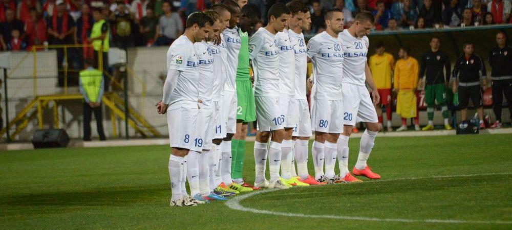 """'Cainii' URLA dupa infrangerea dramatica de la Botosani: """"Am avut 2 penalti-uri!"""" Cum a ratat Dinamo victoria cu 2 oameni in minus"""