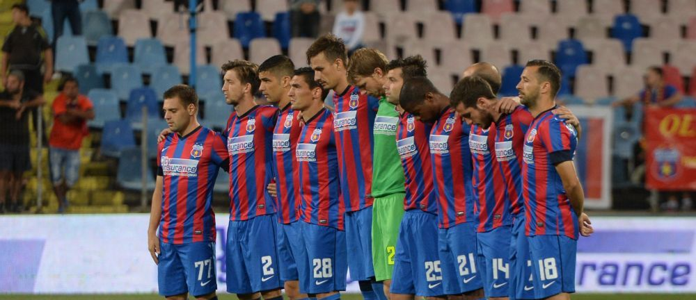 Cum arata azi cel mai scump 11 din Liga I: Steaua are 9 oameni in echipa de 33 mil euro care il SCOATE pe Sanmartean din joc