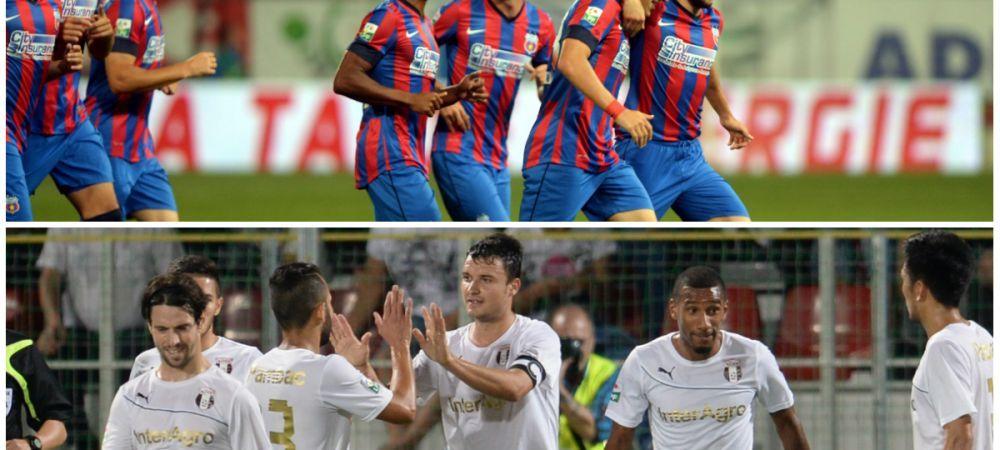 Vesti PROASTE pentru Astra si Steaua! Adversarele din Europa League sunt in forma MAXIMA! Celtic si Aalborg, victorii dupa o luna