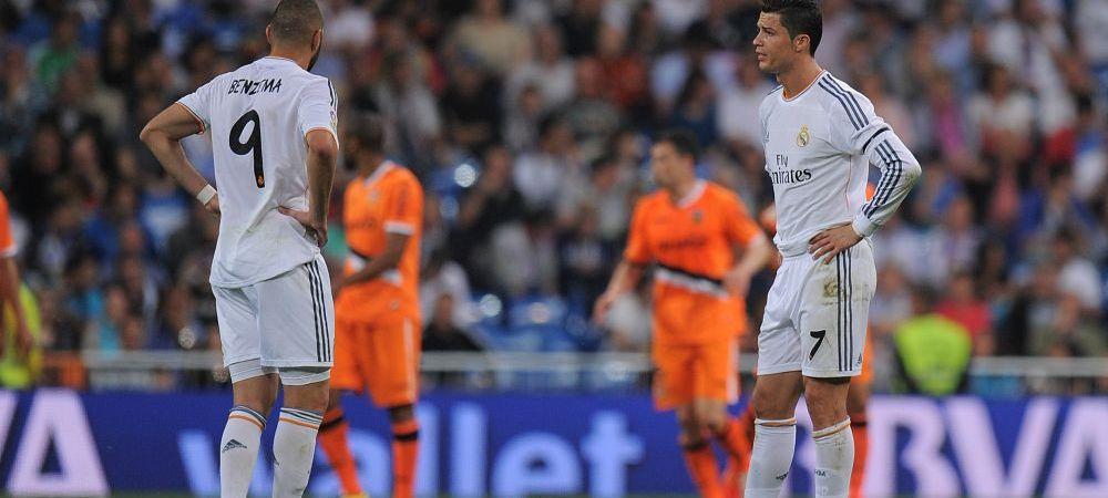 Problema REALA a lui Ancelotti! Un star de milioane a fost HUIDUIT cu Atletico! Transferul ratat pe care il regreta fanii