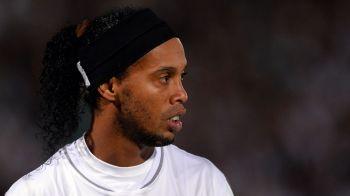 "REVOLTATOR! Ronaldinho, insultat in ultimul hal: ""Oamenii innebunesc din cauza MAIMUTEI din Brazilia!"" Scandal halucinant"