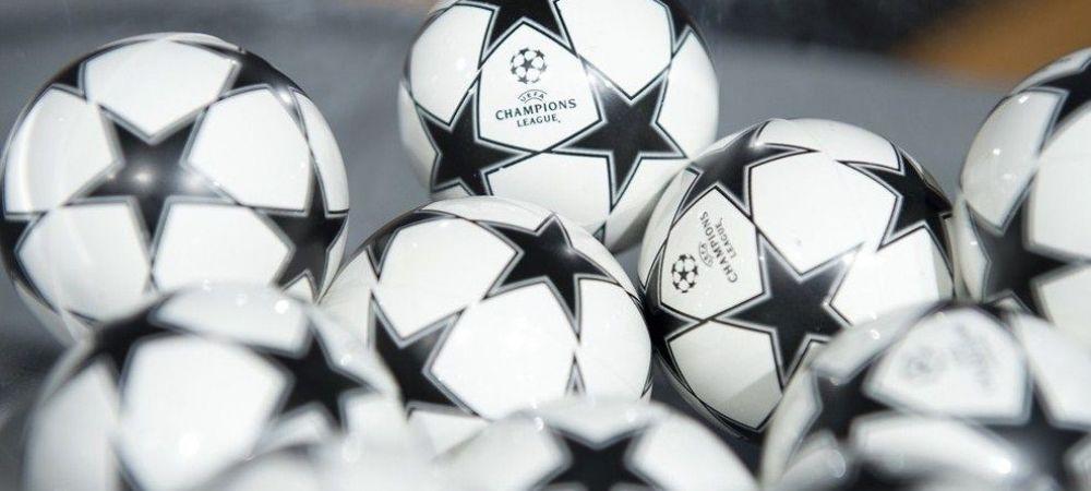 UEFA a facut anuntul: cati bani plateste echipelor din Champions League in acest sezon! Ce suma primeste Steaua: