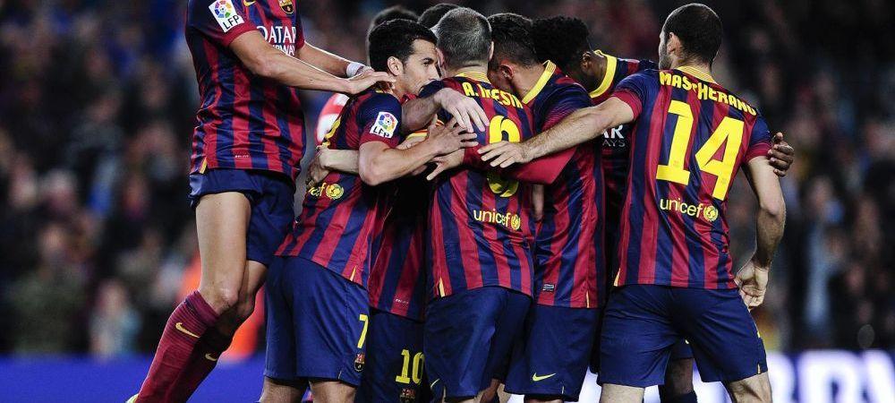 Venirea lui Suarez la Barcelona anunta urmatorul TRANSFER! Omul scos din echipa pentru 81 de milioane de euro: