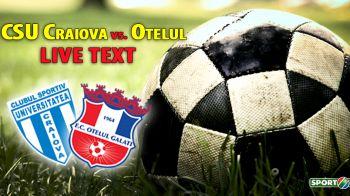 Minune la Craiova: CSU obtine prima victorie din acest sezon: 1-0 cu Otelul! Madson, gol cu o torpila fantastica de la 25m VIDEO