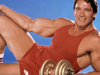 """WOW! Arnold arata PERFECT la 67 de ani! """"Terminatorul"""" a strans sute de mii de likeuri in cateva ore!"""