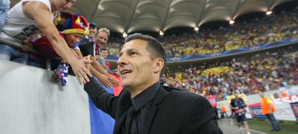 RECORD de vis pentru Steaua! Ce se va intampla la debutul in Europa League: