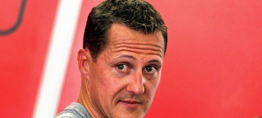MASURA extrema pentru Michael Schumacher! Ce s-a intamplat la el acasa dupa ce a fost externat din spital: