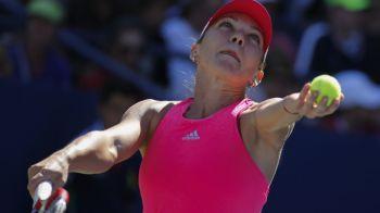 """""""Asta a fost visul meu!"""" Simona Halep intra in istoria tenisului in cursa pentru 6 milioane de dolari. WTA: """"A fost incredibila!"""""""