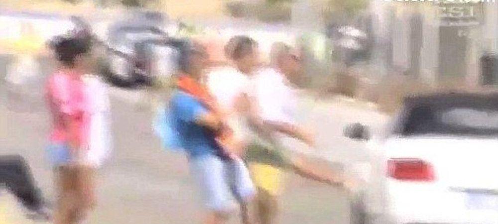 Gareth Bale a fost atacat de fanii lui Real Madrid! Gestul starului care i-a enervat la culme. VIDEO