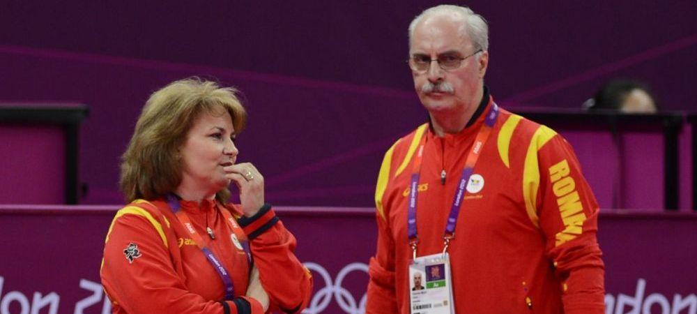 """MOTIVUL pentru care Bellu si Bitang au renuntat la lotul olimpic de gimnatica! """"Daca e prea batran, asta e!"""""""