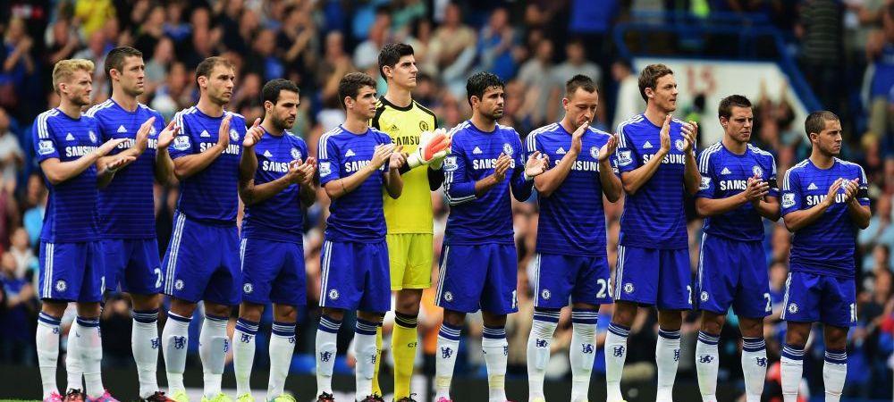 Chelsea pregateste un contract MAMUT de 62.000.000 de euro pentru un jucator! Va fi cel mai bine platit de la echipa