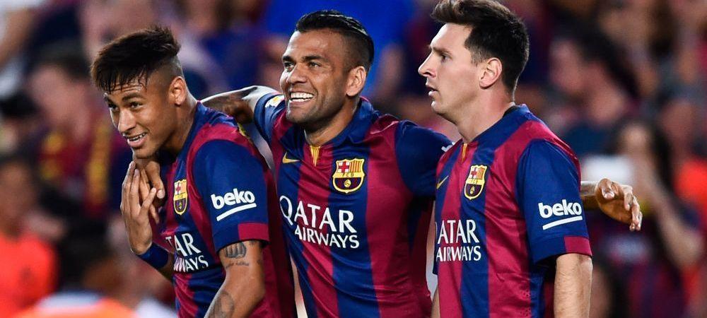 Barcelona spera sa SCAPE de interdictia la transferuri! Cum ar putea sa faca o noua mutare extraterastra in vara viitoare