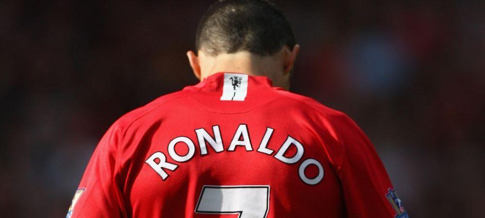 Transferul istoric de care toti se feresc sa vorbeasca! Motivele din spatele unei reveniri incredibile: CR7 la Manchester United