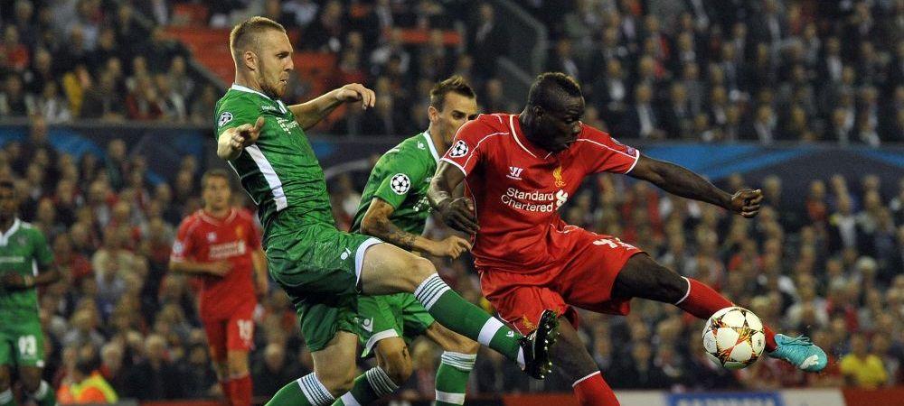 """""""Keseru si Chipciu? Nu vreau sa-i jignesc!"""" Prima reactie a lui Moti dupa ce a ratat dramatic un egal cu Liverpool in UCL"""