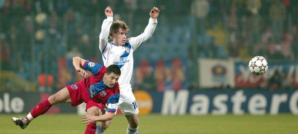 Revenire spectaculoasa in Romania! Dupa 13 ani in Europa, s-a intors sa joace in Liga I