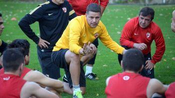 """Dialog surpriza in direct la Sport.ro! Stoican, sfatuit sa plece de la Dinamo: """"Urca-te in primul avion"""""""